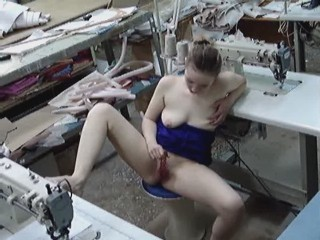 masturbating-at-work-hidden-cam